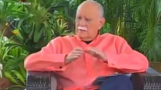 Entrevista de José Vicente Rangel a Nicolás Maduro