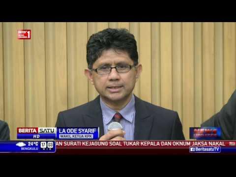 KPK Bangladesh dan Indonesia Bertukar Pengalaman