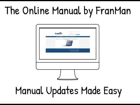 Online Franchise Operations Manual - Franchise Manuals