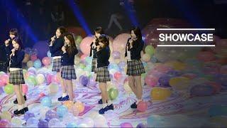 [MelOn Premiere Showcase] Lovelyz(러블리즈) _ Candy Jelly Love & 2 other songs(외 2곡) [ENG/JPN/CHN SUB]