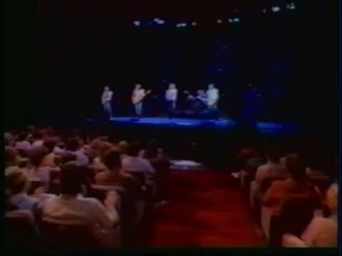 Little River Band - Man On Your Mind LIVE 1983