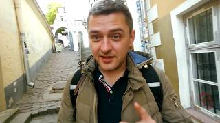 3 ВПЕЧАТЛЕНИЯ ОТ ТАЛЛИНА ЗА 3 МИНУТЫ I Влог: Путешествия и Туризм