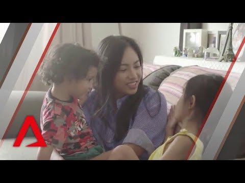 Half-Indonesian, Half-Bruneian - And Growing Up In Singapore | Across ASEAN | Full Episode