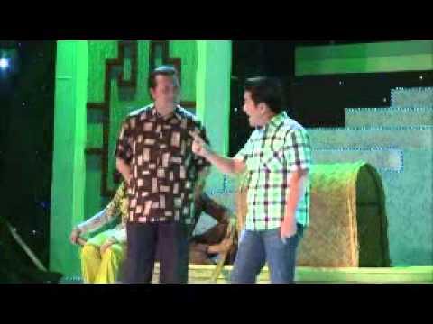 Dinh Tri - Chuyen Tinh Ben Ben Nuoc - Buoc Chan 2 the he 4 - Part 2/3
