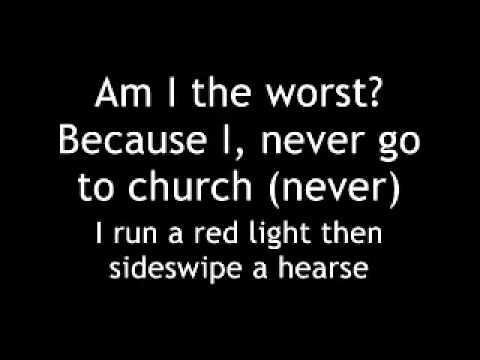 Eminem Hellbound lyrics