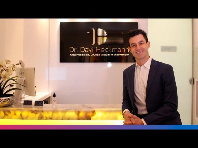 Serviços da Clínica Dr. Davi Heckmann | Dr. Davi Heckmann