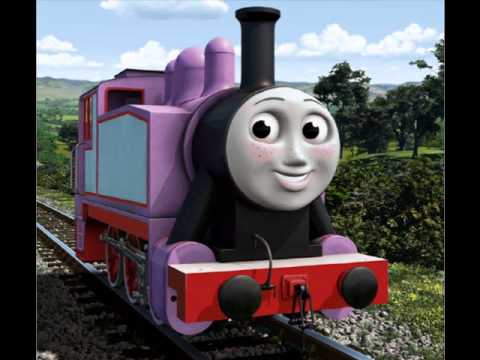 Thomas & Friends Themes (Extended)