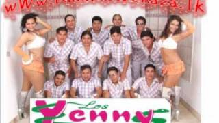Los Yennys - Una Caja De Cerveza - Primicia 2011 - wWw.KumbiaWenaza.Tk