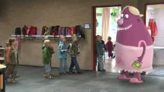 Monster in der Schule monsters school