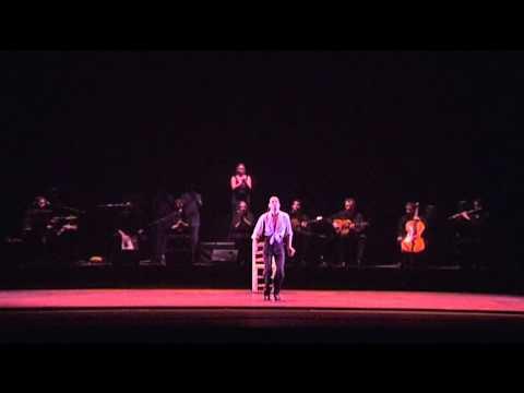 Ritmos con alma .Miguel Vargas Flamenco Dance Theater PARTE 1