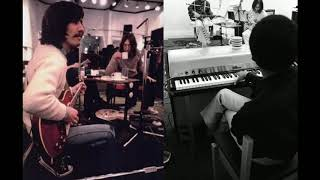 The Beatles - I Want You (She's So Heavy) Isolated Organ/Overdubs
