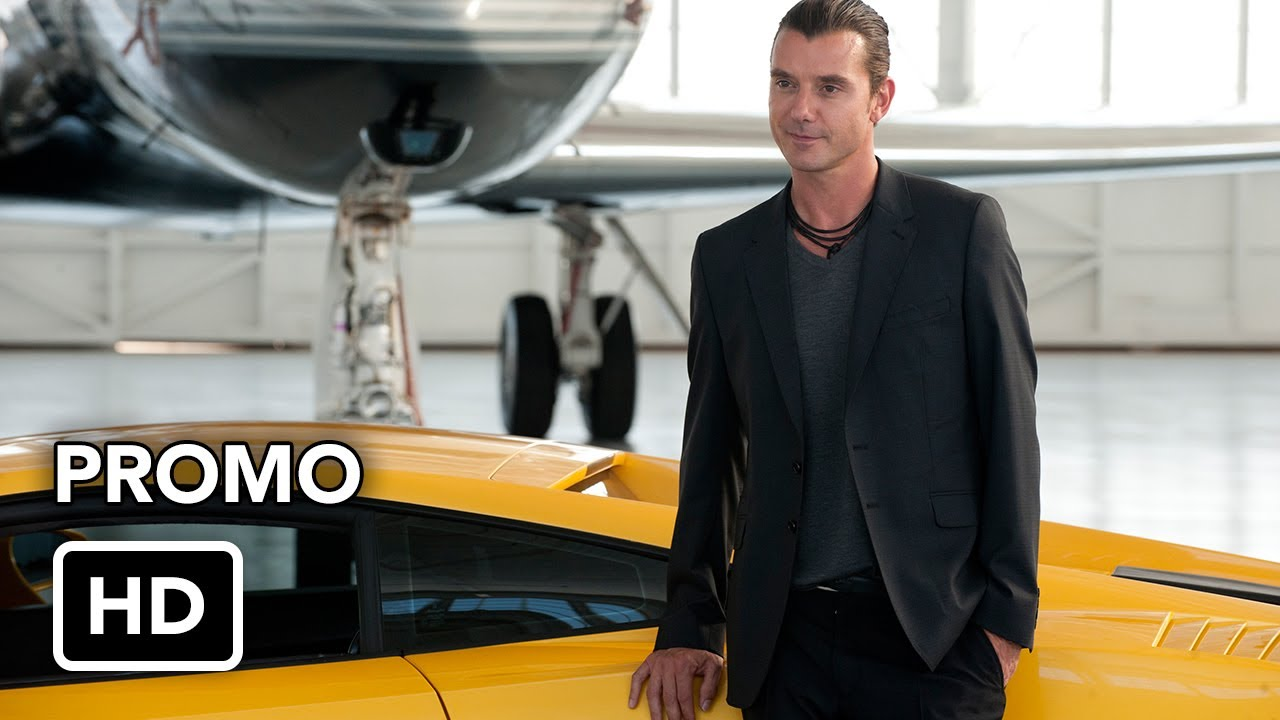 "Download Burn Notice 5x08 Promo ""Hard Out"""