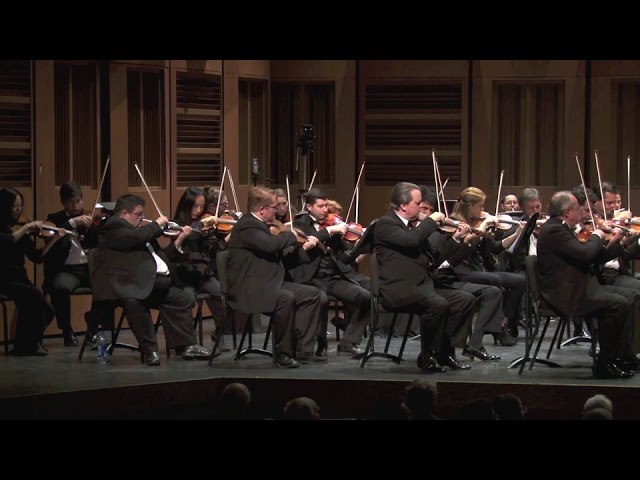 "Beethoven, Symphony No. 3 in E flat major Op.55  "" Eroica ""  Finale 1st movement - Allegro con Brio"