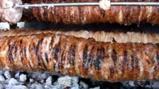 Kokoreci asim usta 2.. Eat as much as you can.