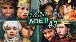 AOE II - Le twitch game s