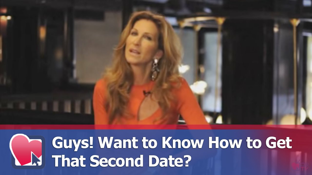 what to do on the second date with a guy