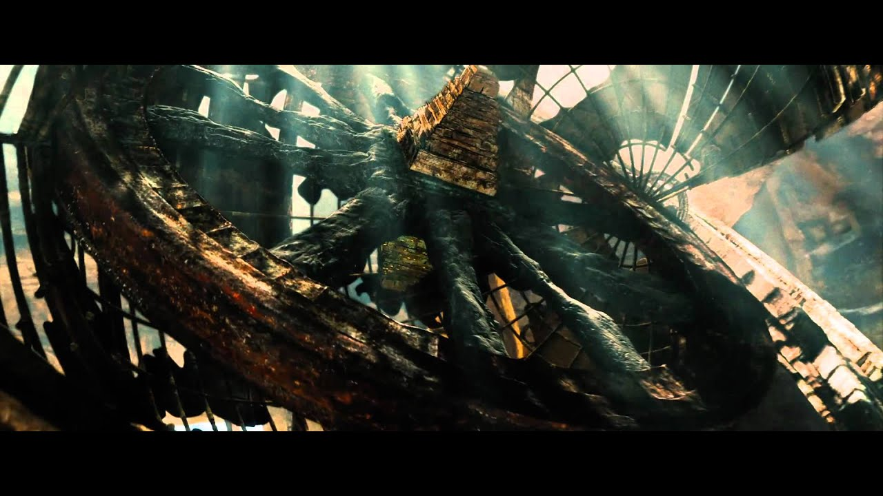 Download Wrath of the Titans - Official Trailer #1 (HD)