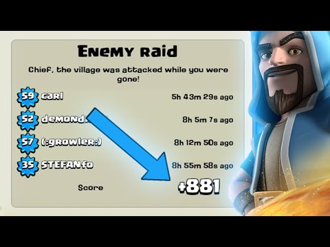 TH7 HYBRID BASE MOST EFFECTIVE TH7 BASE EVER?