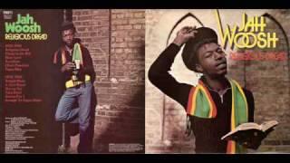 Jah Woosh 1978 Religious Dread A6 Pagan Men