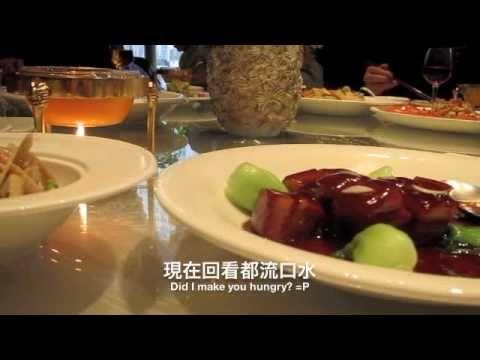 ✈ My Trip to China ✈