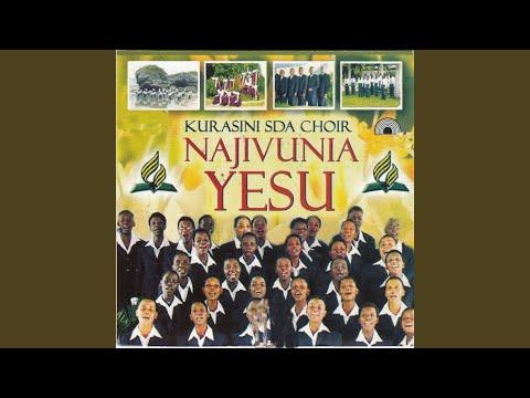 Kama Mungu Aishivyo