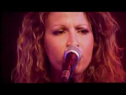 Ana Popovic  - live in Amsterdam 2005