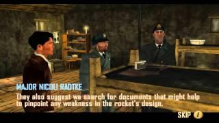 Prisoner Of War: Video Game - Chapter 4 - Sabotage (Cutscenes)