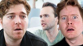 Confronting My Strange Addiction by Shane Dawson Reaction