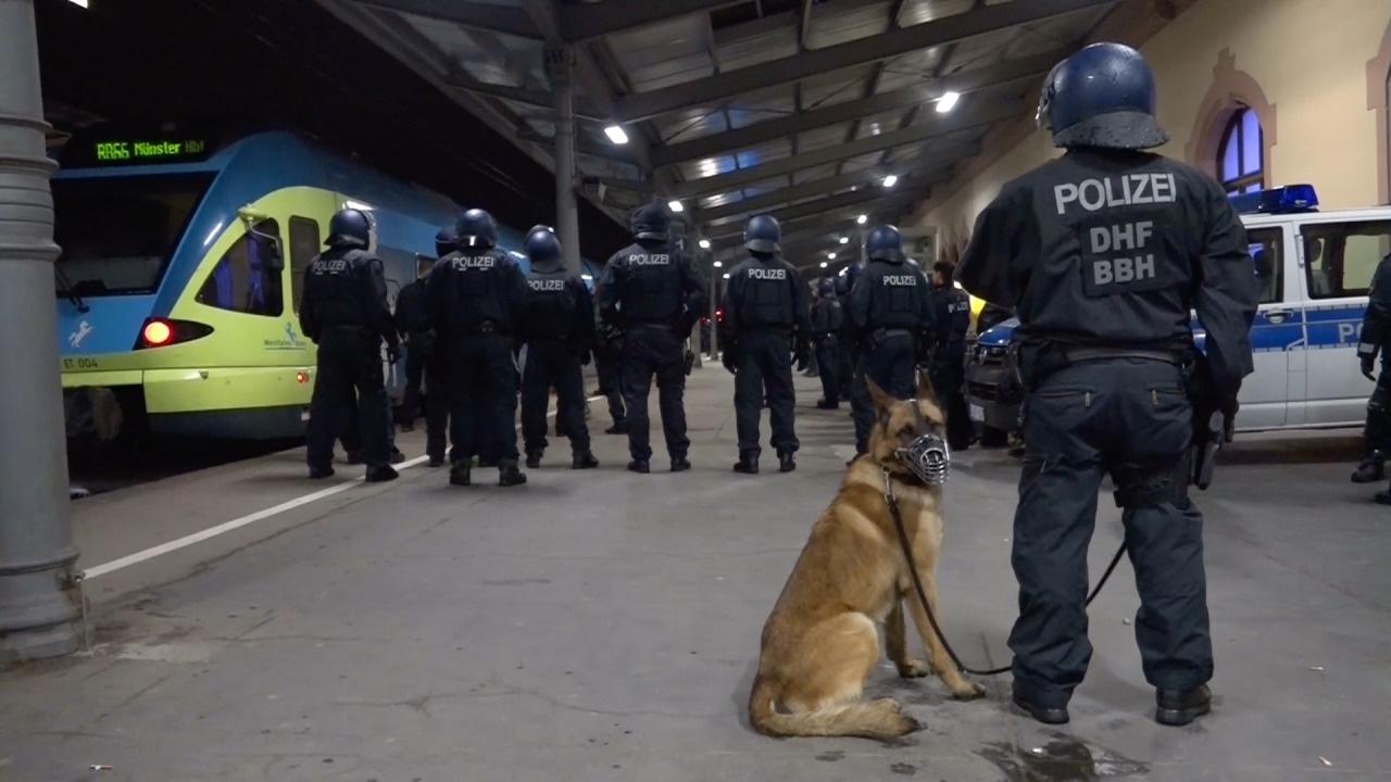 Polizei Osnabrück