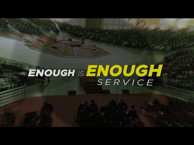 1ST SERVICE: UNDERSTANDING PATHWAYS TO GODLINESS PT. 3A - SEPTEMBER 19, 2021