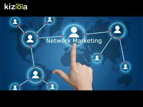 scopri cose multilmarketing network nel web e come farlo online