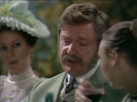 "BBC Play of the Month Chekhov's ""The Wood Demon"" 1974 Francesca Annis Ian Holm"