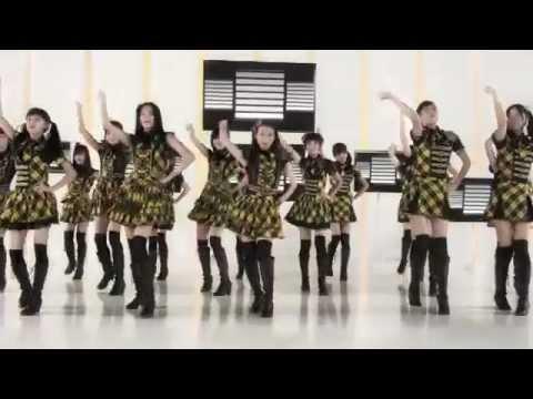 SHARP AQUOS JKT48- Baby! Baby! Baby!