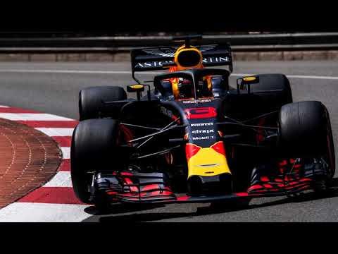 Daniel Ricciardo team radio celebration after win! - F1 2018 Monaco