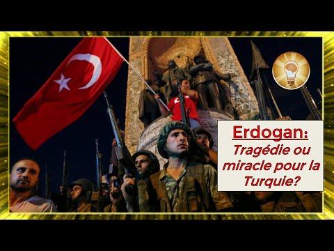 La Turquie d'Erdogan: pensez-vous tout savoir ? - PaternActu #15