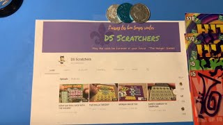 DS Scratchers!!! In the House!     Fun Mail 😀😀😀