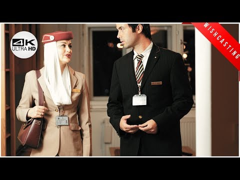 ✈️ Emirates Uniform 2019: Local Crew Expert |  Emirates Touch + Make Up + Grooming