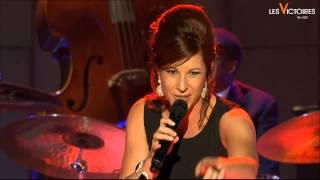 What I'd Say - Robin McKelle - Victoires du Jazz 2009