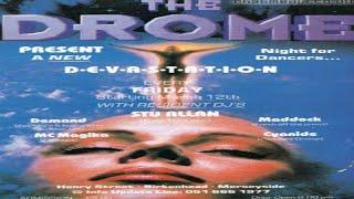 Drome Birkenhead DJ Stu Allan & MC Cyanide 1993