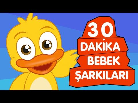 Bebek Şarkıları 2017 Sevimli Dostlar - Adisebaba TV Çizgi Film Çocuk Şarkıları