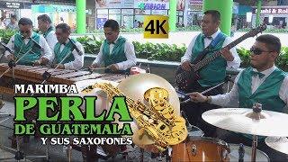Marimba Perla De Guatemala - Super Chapinisima 4K