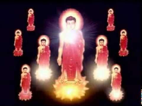 A Di Đà Phật (Nhạc Phật)