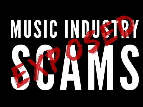 Music Industry Scams Exposed x Episode 10 x Fake Record Labels