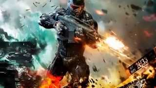 Crysis 3 Wallpapers