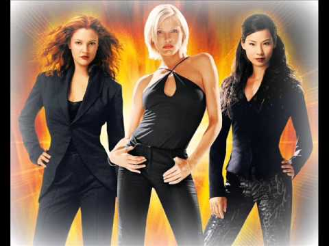 Charlie's Angels Theme song mp3