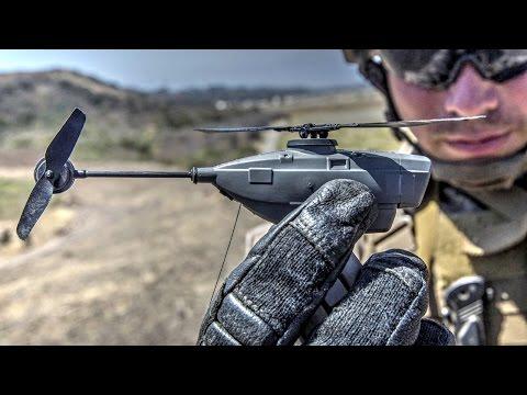 Newest Tech From Marine Corps Warfighting Laboratory