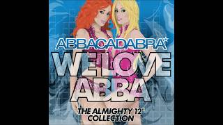 Abbacadabra - Dancing Queen - PWL Back To Your Roots 12'' Mix