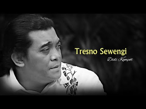 Download Didi Kempot – Tresno Sewengi Mp3 (6.15 MB)