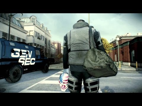 Payday 2 Fastest Jewelry Store Heist (22 Seconds)
