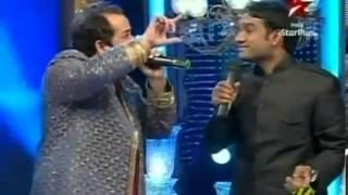 Aj Hona Deedar Mahi Da Nanny ustad &Rahat by B.J.DiLBaR